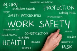 Workplace Health & Safety Policy