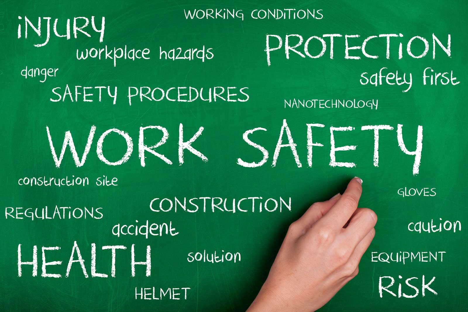 health and safety hazards to workers Under the occupational health and safety act, occupational illness is defined as a condition that results from exposure in a workplace to a physical, chemical or biological agent to the extent that the normal physiological mechanisms are affected and the health of the worker is impaired.